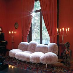 CIPRIA - Sofa - Designer Furniture - Silvera Uk