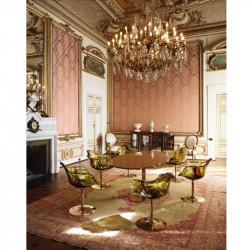 EGEO - Dining Table - Designer Furniture - Silvera Uk