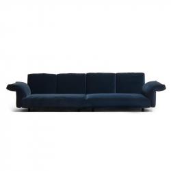 ESSENTIAL - Sofa - Showrooms -  Silvera Uk
