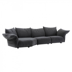 STANDARD - Sofa - Showrooms -  Silvera Uk