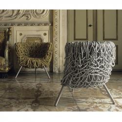 VERMELHA - Easy chair - Designer Furniture - Silvera Uk