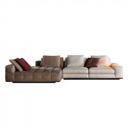 LAWRENCE - Sofa -  -  Silvera Uk