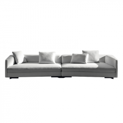 GRANVILLE - Sofa - Designer Furniture -  Silvera Uk