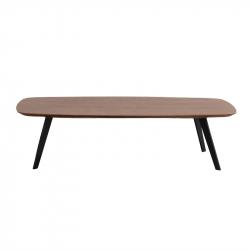SOLAPA 60x120 - Coffee Table - Designer Furniture -  Silvera Uk