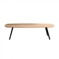 SOLAPA 40x120 - Coffee Table - Designer Furniture -  Silvera Uk