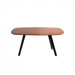 SOLAPA 60x60 - Coffee Table - Designer Furniture -  Silvera Uk