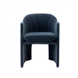 LOAFER SC24 - Dining Armchair - Designer Furniture - Silvera Uk