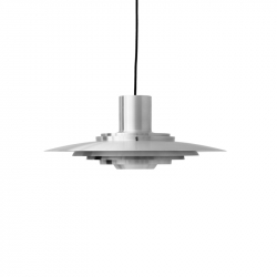 P376 KF1 - Pendant Light - Designer Lighting -  Silvera Uk