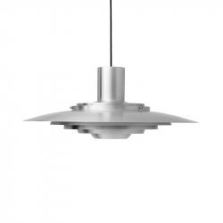 P376 KF2 - Pendant Light -  -  Silvera Uk