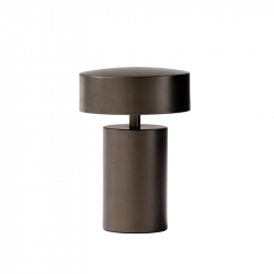 COLUMN TABLE - Table Lamp - What's new -  Silvera Uk