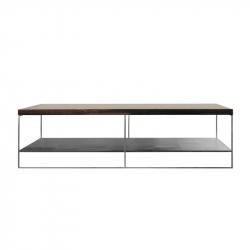 CALDER - Side Table -  -  Silvera Uk