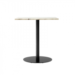 HARBOUR COLUMN 60x70 marble - Dining Table - Designer Furniture -  Silvera Uk