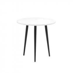 SOHO Ø 40 - Side Table -  -  Silvera Uk