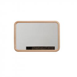 R40 S Mirror - Mirror -  -  Silvera Uk
