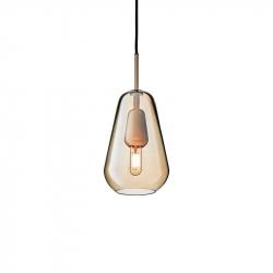ANOLI 1 GOLD - Pendant Light - Designer Lighting -  Silvera Uk