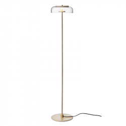 BLOSSI - Floor Lamp - Designer Lighting -  Silvera Uk