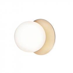 LIILA OPAL - Wall light - Designer Lighting -  Silvera Uk