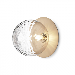 LIILA OPTIC - Wall light - Designer Lighting -  Silvera Uk