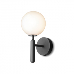 MIIRA OPAL - Wall light - Designer Lighting -  Silvera Uk