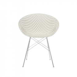 SMATRIK - Dining Armchair - Designer Furniture -  Silvera Uk