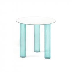 ECHINO Ø48 - Side Table - Designer Furniture -  Silvera Uk