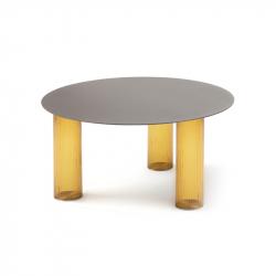 ECHINO Ø68 - Side Table - Designer Furniture -  Silvera Uk