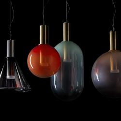 PHENOMENA 01 - Pendant Light - Designer Lighting - Silvera Uk