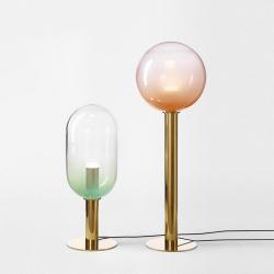 PHENOMENA 05 - Floor Lamp - Designer Lighting - Silvera Uk