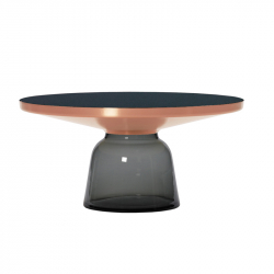 BELL COFFEE COPPER - Coffee Table -  -  Silvera Uk