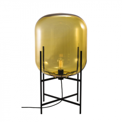 ODA MEDIUM - Floor Lamp - Designer Lighting -  Silvera Uk