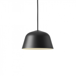 AMBIT Ø 16,5 - Pendant Light -  -  Silvera Uk