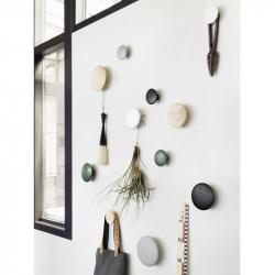 DOTS Set of 5 Hooks - Hook - Accessories - Silvera Uk