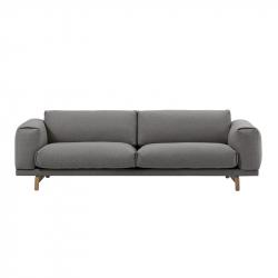 REST 3 seater - Sofa -  -  Silvera Uk