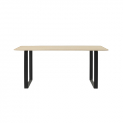 70/70 Oak plywood - Dining Table - Themes -  Silvera Uk