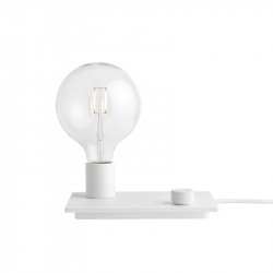 CONTROL - Table Lamp - Themes -  Silvera Uk