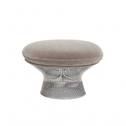 PLATNER OTTOMAN - Pouffe - Designer Furniture -  Silvera Uk