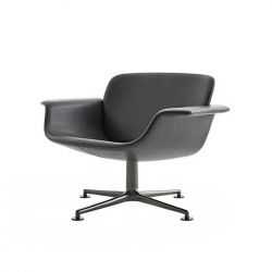 KN01 - Easy chair - Designer Furniture -  Silvera Uk