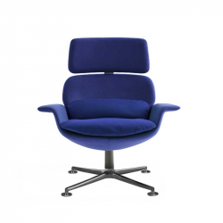 KN02 - Easy chair - Designer Furniture -  Silvera Uk