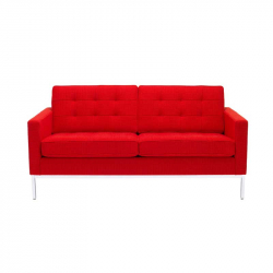 FLORENCE KNOLL 2 seater - Sofa - Designer Furniture -  Silvera Uk