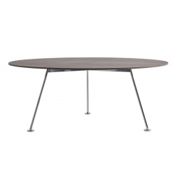 GRASSHOPPER Ø 180 - Dining Table - Designer Furniture -  Silvera Uk