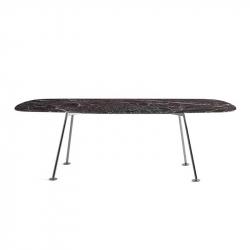 GRASSHOPPER L 200 - Dining Table - Designer Furniture -  Silvera Uk