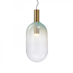 PHENOMENA 04 - Pendant Light -  -  Silvera Uk