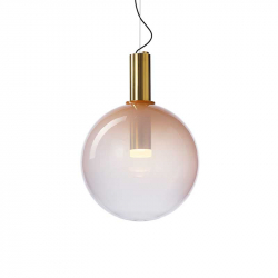 PHENOMENA 03 - Pendant Light - Designer Lighting -  Silvera Uk