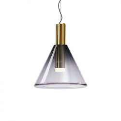 PHENOMENA 01 - Pendant Light -  -  Silvera Uk