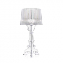 BOURGIE - Table Lamp - Designer Lighting -  Silvera Uk