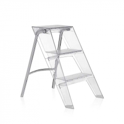 UPPER Stepladder - Practical object - Accessories -  Silvera Uk