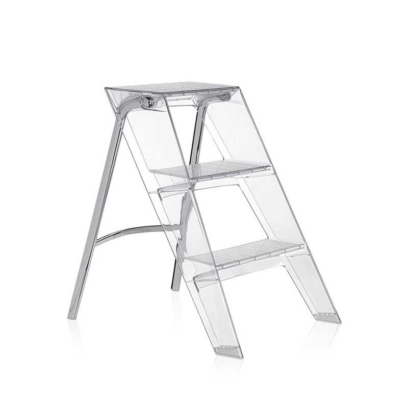 UPPER Stepladder - Practical object - Accessories - Silvera Uk