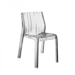 FRILLY - Dining Chair - Designer Furniture -  Silvera Uk
