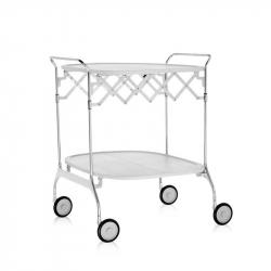 GASTONE - Trolley - Designer Furniture - Silvera Uk