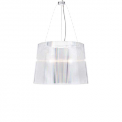 GE - Pendant Light - Designer Lighting -  Silvera Uk